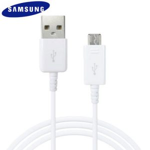 Original Samsung Micro USB Cable